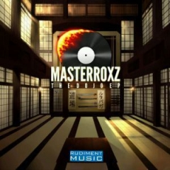 Masterroxz - Isihlalo (Original Mix)